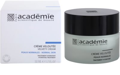 Academie Normal to Combination Skin jemný krém pro dokonalou pleť 1