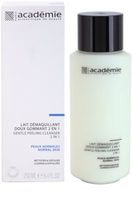 Academie Normal to Combination Skin  1