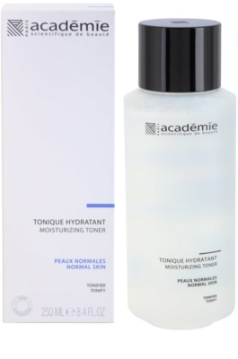 Academie Normal to Combination Skin hydratační tonikum 1