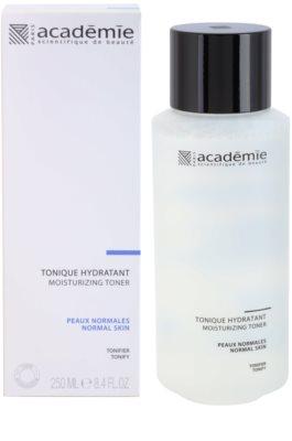 Academie Normal to Combination Skin vlažilni tonik 1