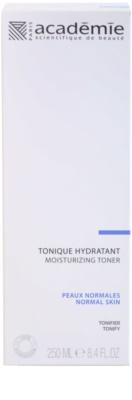 Academie Normal to Combination Skin vlažilni tonik 2