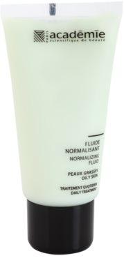 Academie Oily Skin loción normalizante para reducir la producción de grasa