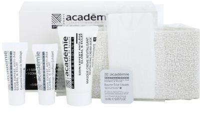 Academie Professionnel Komplett-Pflege gegen Hautalterung