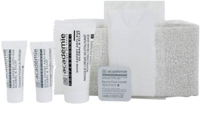 Academie Professionnel tratamento completo anti-idade de pele 1
