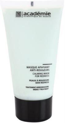 Academie Skin Redness masca calmanta pentru piele iritata si inrosita