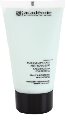 Academie Skin Redness mascarilla calmante para pieles rojas e irritadas