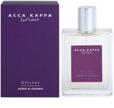 Acca Kappa Glicine Eau de Cologne for Women