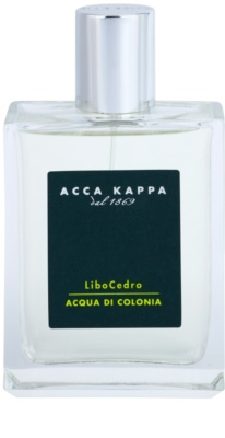 Acca Kappa Libocedro kolonjska voda za moške 2