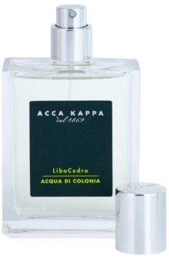 Acca Kappa Libocedro kolonjska voda za moške 3
