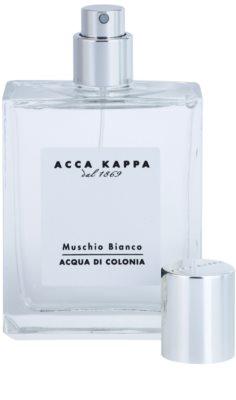 Acca Kappa Muschio Bianco colonia unisex 3