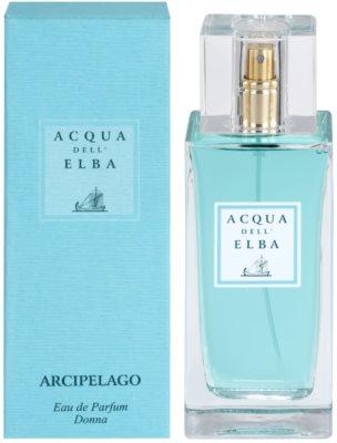 Acqua dell' Elba Arcipelago Women eau de parfum nőknek