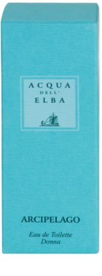 Acqua dell' Elba Arcipelago Women eau de toilette nőknek 4