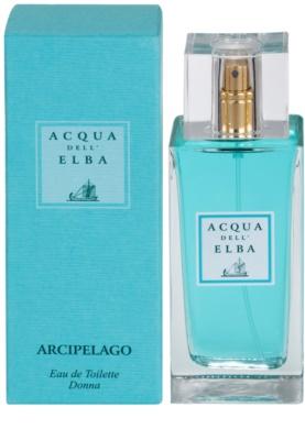 Acqua dell' Elba Arcipelago Women Eau de Toilette pentru femei