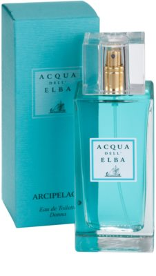 Acqua dell' Elba Arcipelago Women eau de toilette nőknek 1