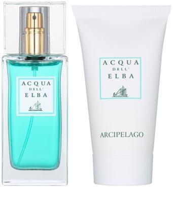 Acqua dell' Elba Arcipelago Women Gift Sets 1