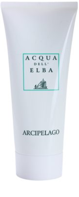 Acqua dell' Elba Arcipelago Women Körpercreme für Damen 1