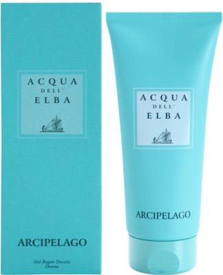 Acqua dell' Elba Arcipelago Women gel de dus pentru femei
