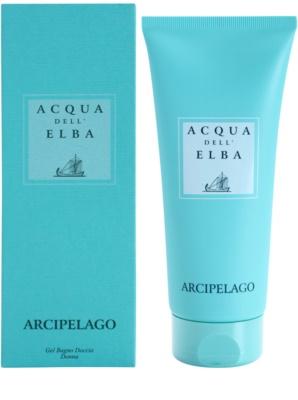 Acqua dell' Elba Arcipelago Women żel pod prysznic dla kobiet