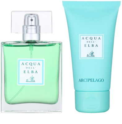 Acqua dell' Elba Arcipelago Gift Sets 1