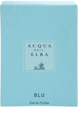 Acqua dell' Elba Blu Men Eau de Parfum para homens 4