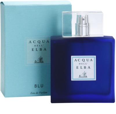 Acqua dell' Elba Blu Men Eau de Parfum para homens 1