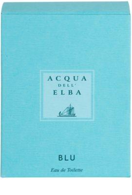Acqua dell' Elba Blu Men Eau de Toilette für Herren 4