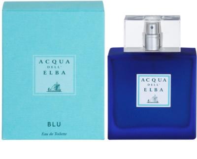 Acqua dell' Elba Blu Men toaletná voda pre mužov