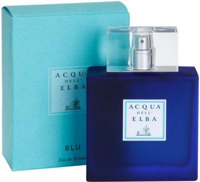 Acqua dell' Elba Blu Men Eau de Toilette für Herren 1