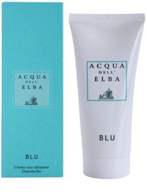 Acqua dell' Elba Blu Men borotválkozás utáni balzsam férfiaknak