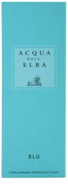 Acqua dell' Elba Blu Men Körpercreme für Herren 2