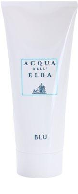 Acqua dell' Elba Blu Men Körpercreme für Herren 1