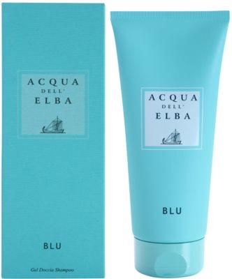 Acqua dell' Elba Blu Men gel de ducha para hombre