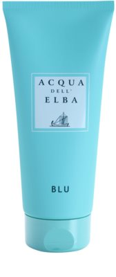 Acqua dell' Elba Blu Men gel de duche para homens 1