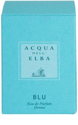 Acqua dell' Elba Blu Women Eau De Parfum pentru femei 4