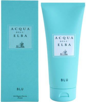 Acqua dell' Elba Blu Women гель для душу для жінок
