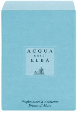 Acqua dell' Elba Brezza di Mare aroma difuzor cu rezervã 2