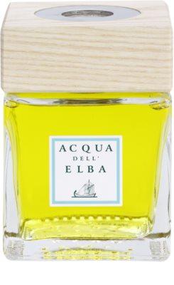 Acqua dell' Elba Casa dei Mandarini aroma difusor com recarga 1