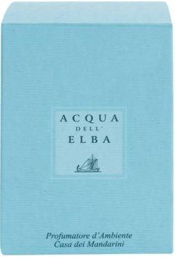 Acqua dell' Elba Casa dei Mandarini dyfuzor zapachowy z napełnieniem 2