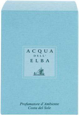 Acqua dell' Elba Costa del Sole aroma difuzor cu rezervã 2