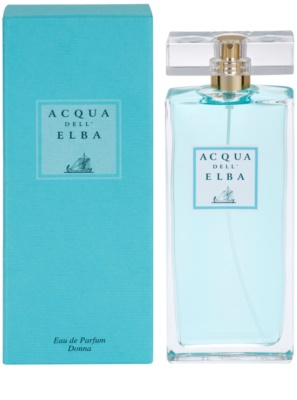 Acqua dell' Elba Classica Women Eau de Parfum für Damen