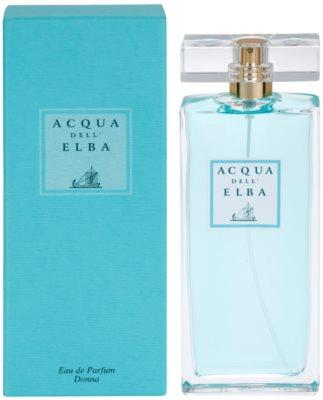 Acqua dell' Elba Classica Women eau de parfum nőknek