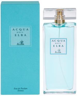 Acqua dell' Elba Classica Women parfémovaná voda pro ženy