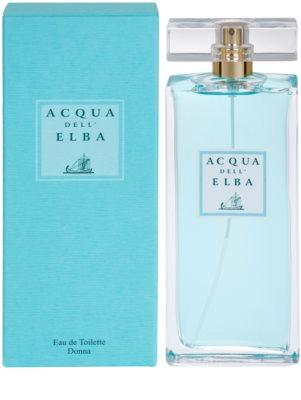 Acqua dell' Elba Classica Women Eau de Toilette para mulheres