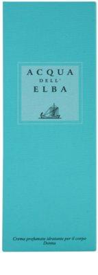 Acqua dell' Elba Classica Women krem do ciała dla kobiet 2
