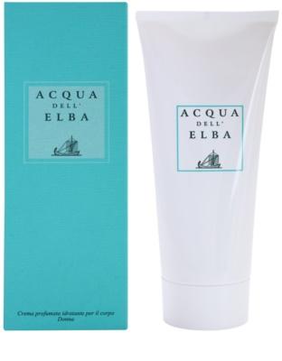 Acqua dell' Elba Classica Women krem do ciała dla kobiet