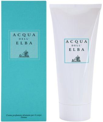 Acqua dell' Elba Classica Women testkrém nőknek