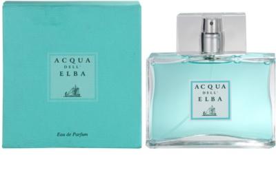 Acqua dell' Elba Classica Men parfémovaná voda pre mužov
