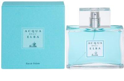 Acqua dell' Elba Classica Men eau de toilette férfiaknak