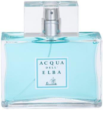Acqua dell' Elba Classica Men Eau de Toilette für Herren 2