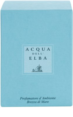 Acqua dell' Elba Giardino degli Aranci dyfuzor zapachowy z napełnieniem 2